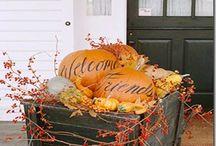 Autumn <3 / by Jenna Roberts