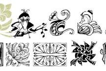 Mönster Pattern