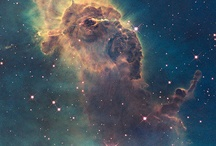 Space, man. / by Sierra Reuter