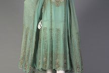 1920s / Clothing, accessories