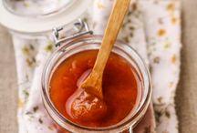 conserve marmellate e confetture homemade