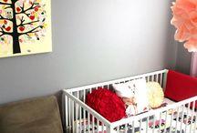 Kids-Children's bedroom... / by Madibella M.