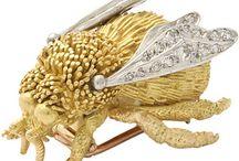insectos glamorosos