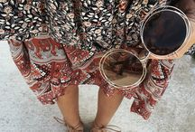 Everyday style / {for a life less ordinary}