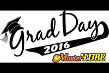 Grad Day 2016 / Photos and videos from the 2016 Grad Day Fundraiser in Billings and Laurel Montana