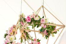цветы лофт