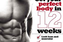 12 Weeks Workout