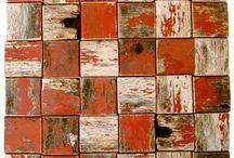 Texture, Patterns and Prints | Textuur, Patronen en Prints