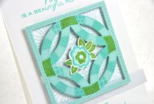 Inspiration PTI Quilted Spring