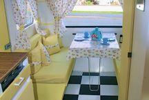 Perfect caravan