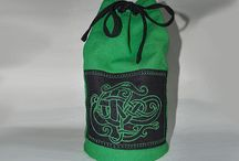 medieval viking celtic bags purses gifts