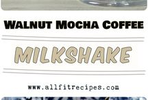 Coffee Recipes / Coffee Recipes | Passionate about healthy & tasty food • recipes for breakfast, lunch & dinner • easy meals the whole family will enjoy • fresh dining ideas | AllFitRecipes.com