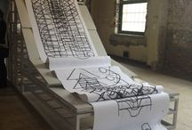 Drawing Machines
