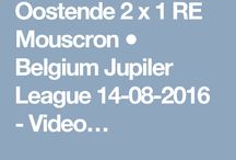 Belgium Jupiler League 2016