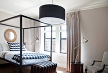 Suites at the Inn / by The Inn @ St. Botolph