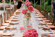 Wedding Concepts and Ideas / Inspirational and creative ideas and concepts for Weddings and Corporate Functions...