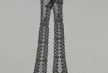 1850-1860 Fanchons & Headdresses