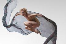 DANCE  and  BALLET -  Dance to the Spirit / Ballet and break dance