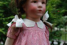 Käthe Kruse dolls