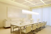 Modern Dining Spaces