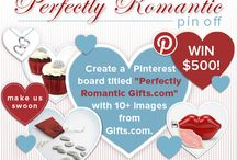 """""""Perfectly Romantic Gifts.com"""""""