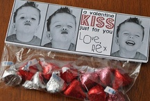 valentines ideas / by Amy Heaney