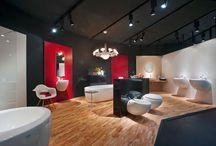 Showroom / Interiors