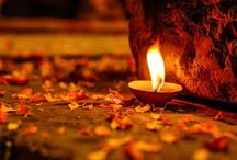 Diwali Across India / India is a land of diversity, united by the spirit of Celebrations and Festivals. Diwali is celebrated all across the country.