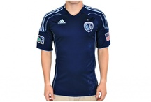 Sporting Club Swag - Men / by Sporting Kansas City