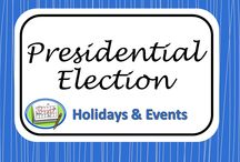 Election / Resources for Teaching about the Presidential Election
