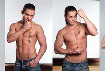 men model