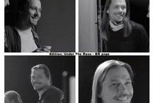 Janne Johannes Puurtinen (Emerson Burton) / Love pic Janne