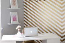 FOR THE HOME: Office ideas