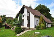 RD Zašová / Prodej rodinného domu na okraji obce Zašová nedaleko Valašského Meziříčí.