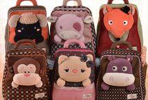 Gyermek táskák
