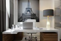 Офисные помещения
