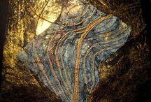 Fiber art / by Susan Wyssmann