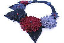 Flowers to wear - Fiori da indossare
