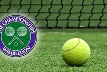 Wimbledon 2015 / 1/4 finals Day - 8th July - No1 Court.