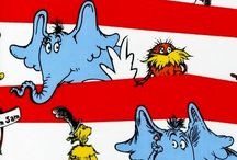 Dr. Seuss / by Heather Kay