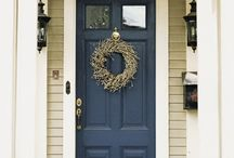 Front Door / by Rachel Gallimore
