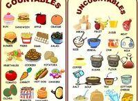 Food plurals