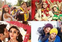 Bollywood Movies and Weddings