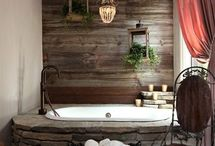 Bathroom Proyect / by Brenda C.