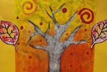 Art teachers and grownups / by Lindy Muniz