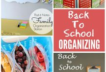 Family: Back to school