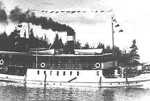 Steamship Kuru