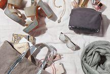 """Leinen - Summer Neutrals / Sanfte Töne, Leinenoptik und glänzende Highlight: Mit """"Summer Neutrals"""" sind gleich drei Trends vereint. Die Taschen, Schuhe und Schals haben eine außergewöhnliche Textur und schimmern durch Besatz von Pailletten oder Glanzfäden. Das macht diese Accessoires zu tollen Stylingpartnern für schlichte Sommerlooks. ► http://bit.ly/KONEN-Leinen-Sommer16-Pin"""