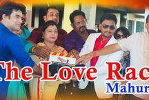 The Love Race - Odia Movie - MAHURAT - HD Videos