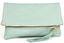 my TAKE- BAGS/CLUTCHES/PURSES